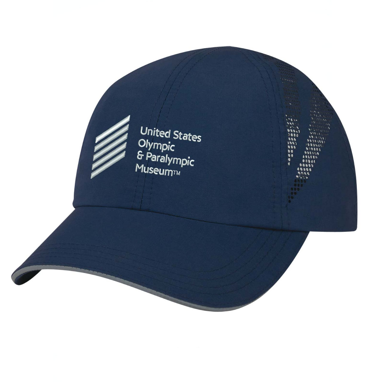 ADULT NAVY USOPM LOGO HAT