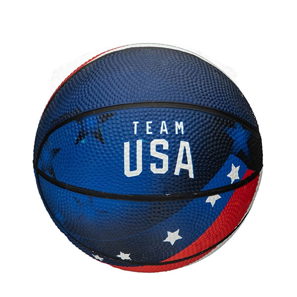 TEAM USA MINI SPORT BASKETBALL