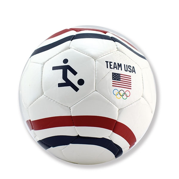 TEAM USA MINI SPORT SOCCER BALL