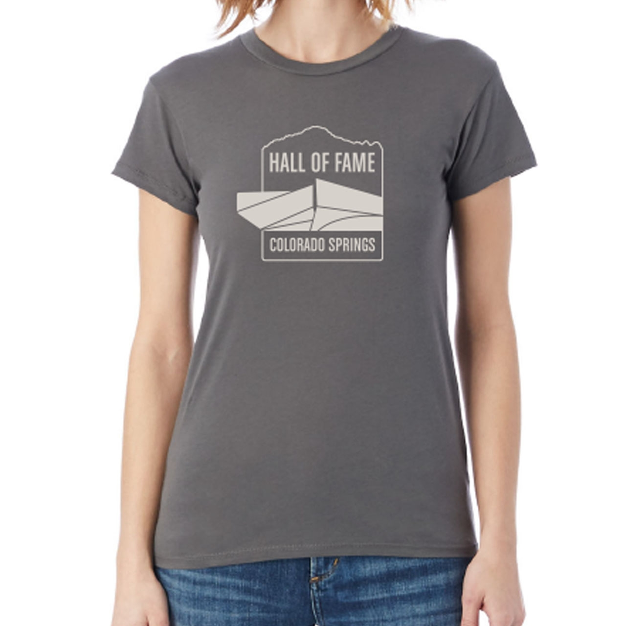 LADIES HALL OF FAME T-SHIRT
