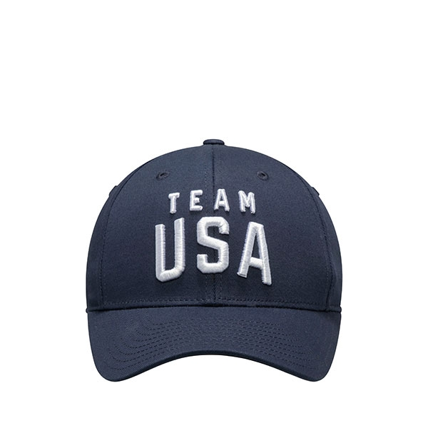 TEAM USA ADULT NAVY HAT