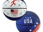 TEAM USA MINI SPORT BASKETBALL